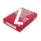 Бумага для офисной техники KYM Lux Premium (А4, 80 г/кв.м, белизна 170% CIE, 500 листов)